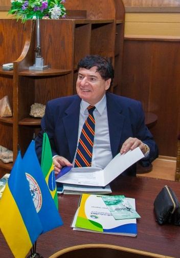 Antonio Fernando Cruz de Mello